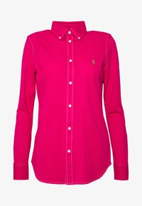 Polo Ralph Lauren - OXFORD - Camicia - sport pink - 4