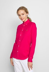 Polo Ralph Lauren - OXFORD - Camicia - sport pink - 0
