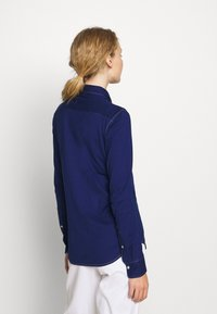 Polo Ralph Lauren - OXFORD - Button-down blouse - holiday navy - 2