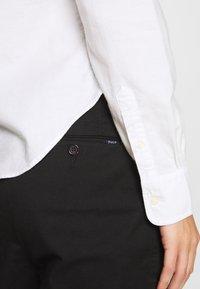 Polo Ralph Lauren - LONG SLEEVE SHIRT - Camicia - white - 3