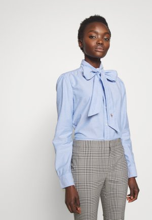LONG SLEEVE SHIRT - Košile - blue hyacinth