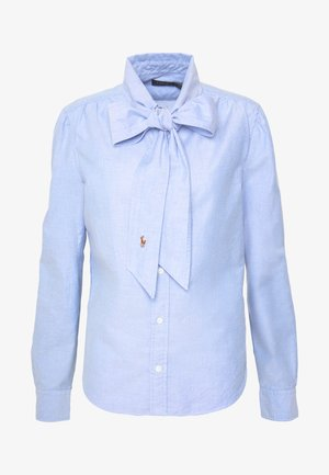 LONG SLEEVE SHIRT - Hemdbluse - blue hyacinth
