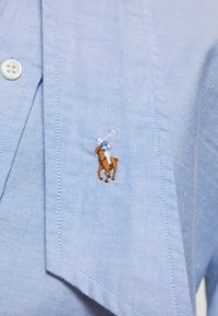 Polo Ralph Lauren - LONG SLEEVE SHIRT - Košile - blue hyacinth - 5