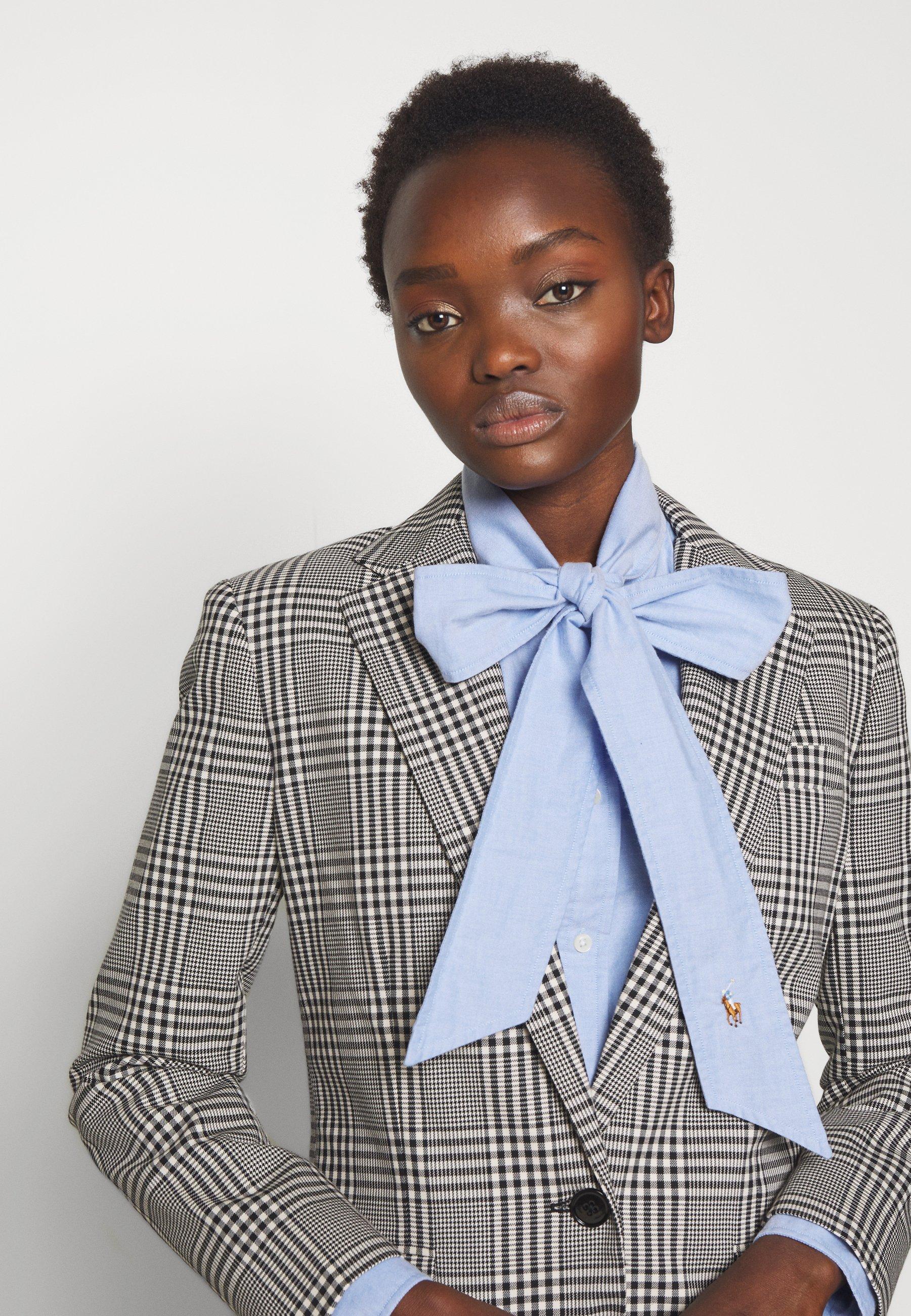 Polo Ralph Lauren Long Sleeve Shirt - Skjortebluser Blue Hyacinth