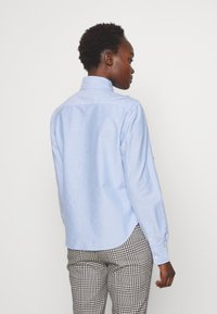 Polo Ralph Lauren - LONG SLEEVE SHIRT - Košile - blue hyacinth - 2