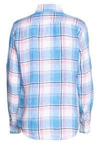 Polo Ralph Lauren - GEORGIA CLASSIC LONG SLEEVE - Košile - blue/red/white - 1