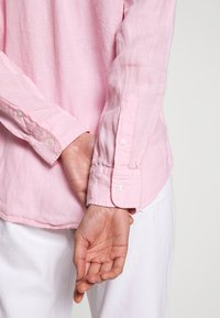Polo Ralph Lauren - RELAXED LONG SLEEVE - Chemisier - carmel pink - 3