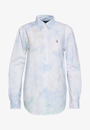 RELAXED LONG SLEEVE - Skjorta - pastel watercolor