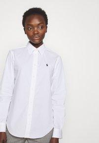 Polo Ralph Lauren - GEORGIA - Košile - white - 3