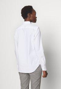 Polo Ralph Lauren - GEORGIA - Košile - white - 2