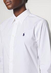 Polo Ralph Lauren - GEORGIA - Košile - white - 5
