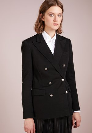 Blazer - polo black