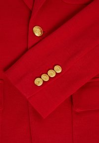 Polo Ralph Lauren - Blazer - red - 5