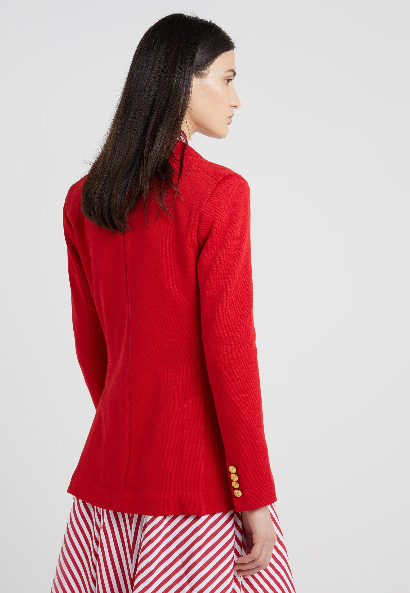 Polo Ralph Lauren Blazer red