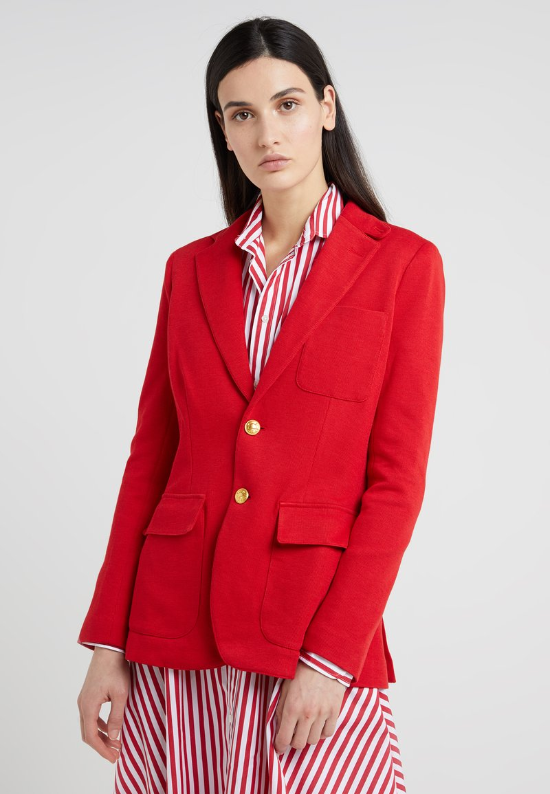 Polo Ralph Lauren - Blazer - red