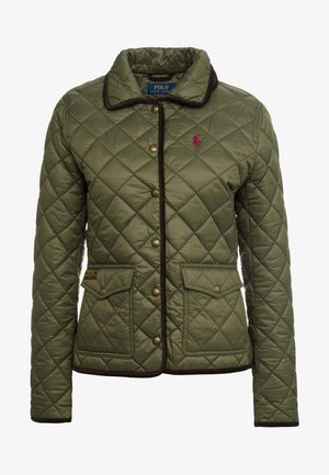 CIRE  - Light jacket - expedition olive