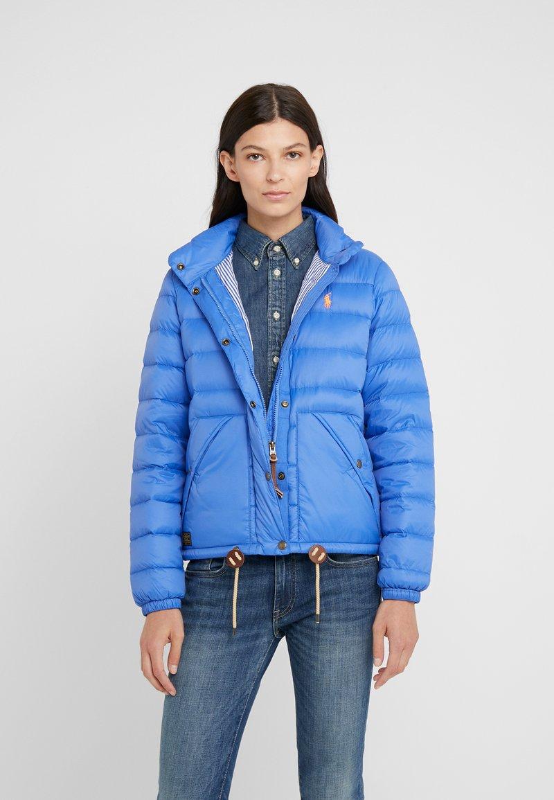 Polo Ralph Lauren - CIRE - Doudoune - maidstone blue