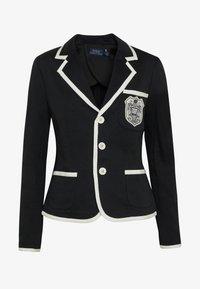 Polo Ralph Lauren - Blazer - polo black - 6