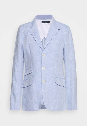 Blazer - austin blue