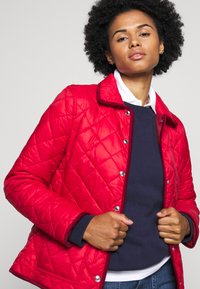 Polo Ralph Lauren - BARN JACKET - Giacca da mezza stagione - injection red - 5