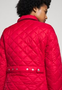 Polo Ralph Lauren - BARN JACKET - Giacca da mezza stagione - injection red - 4