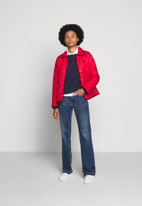 Polo Ralph Lauren - BARN JACKET - Giacca da mezza stagione - injection red - 1