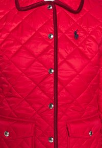 Polo Ralph Lauren - BARN JACKET - Giacca da mezza stagione - injection red - 7