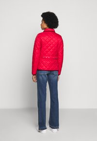 Polo Ralph Lauren - BARN JACKET - Giacca da mezza stagione - injection red - 2