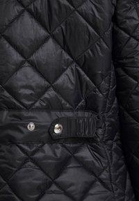 Polo Ralph Lauren - BARN JACKET - Lehká bunda - black - 6