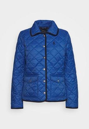 BARN JACKET - Light jacket - aged royal