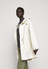 Polo Ralph Lauren - JACKET - Parka - cream - 4