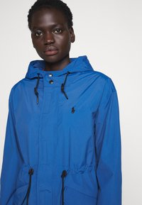 Polo Ralph Lauren - JACKET - Parka - aged royal - 7