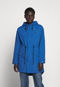 Polo Ralph Lauren - JACKET - Parka - aged royal - 0