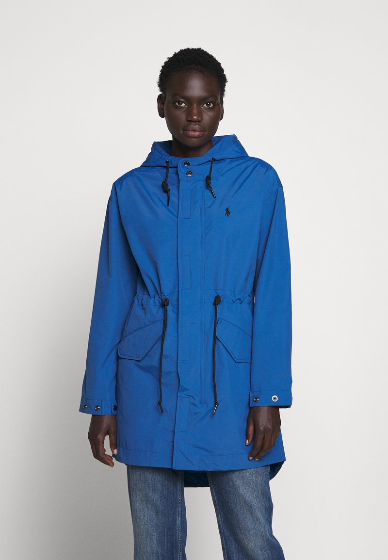 Polo Ralph Lauren - JACKET - Parka - aged royal