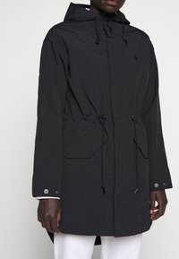 Polo Ralph Lauren - JACKET - Parka - black - 3