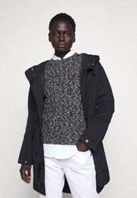 Polo Ralph Lauren - JACKET - Parka - black - 4