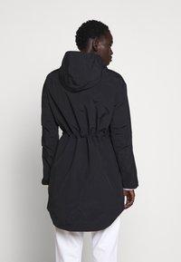 Polo Ralph Lauren - JACKET - Parka - black - 2