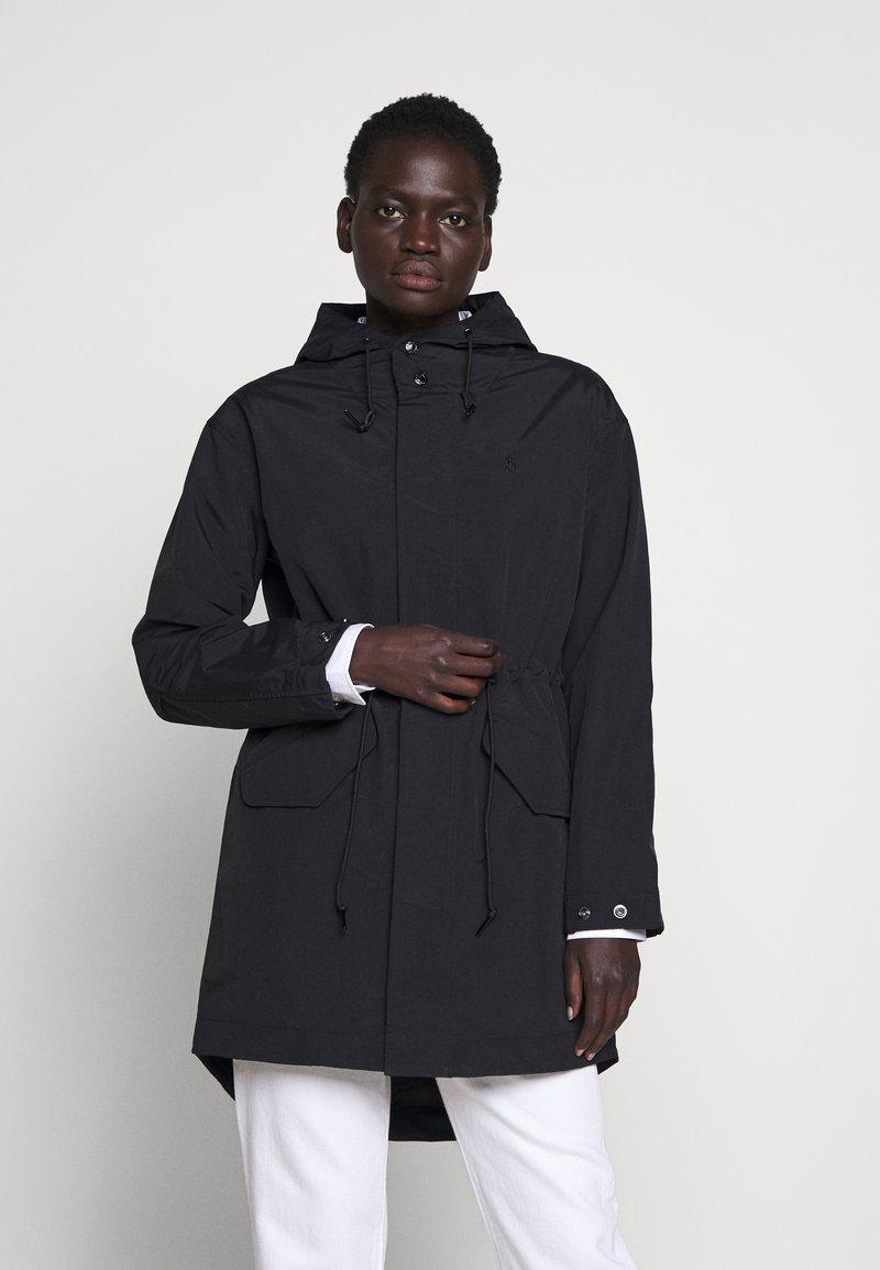 Polo Ralph Lauren - JACKET - Parka - black