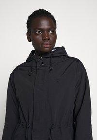 Polo Ralph Lauren - JACKET - Parka - black - 7