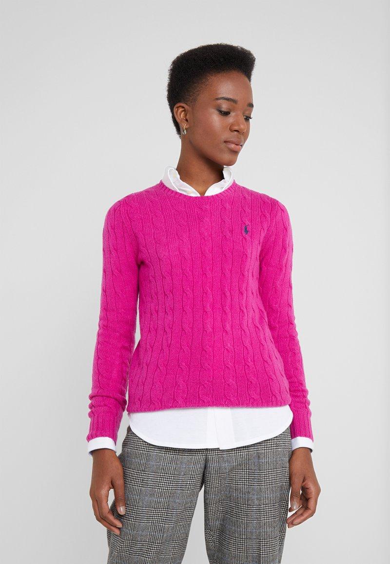 Polo Ralph Lauren - JULIANNA - Pullover - currant