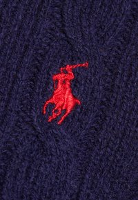 Polo Ralph Lauren - JULIANNA - Maglione - hunter navy - 4