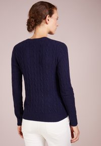 Polo Ralph Lauren - JULIANNA - Pullover - hunter navy - 2