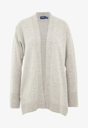 Kardigan - light grey