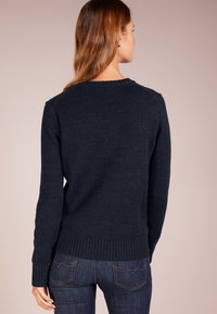 Polo Ralph Lauren - Sweter - navy multi - 2