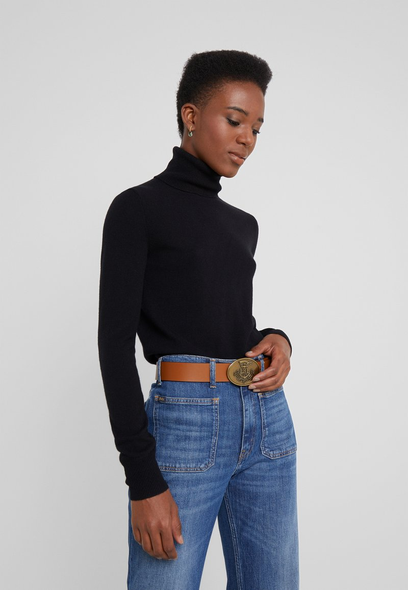 Polo Ralph Lauren - Trui - black