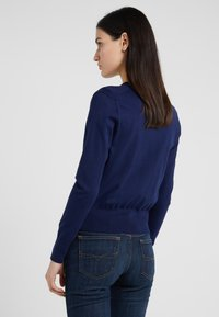 Polo Ralph Lauren - Strikjakke /Cardigans - bright navy - 2