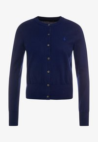 Polo Ralph Lauren - Strikjakke /Cardigans - bright navy - 3