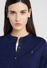 Polo Ralph Lauren - Strikjakke /Cardigans - bright navy - 4