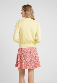 Polo Ralph Lauren - Cardigan - bristol yellow - 2