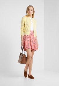 Polo Ralph Lauren - Cardigan - bristol yellow - 1